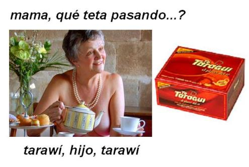 tarawi